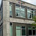 Google Office by Tikvah's Hope
