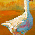 Goose A Farm Animal by Patricia Awapara
