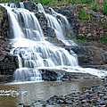 Gooseberrry Falls by Gregory Yost