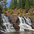 Gooseberry Falls by Stephanie Hanson