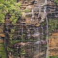 Gordon Falls by Bob Phillips