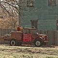 Gordon Texas Fire Department by Robert Frederick