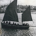 Gordonsrtoun School Seamanship Has An Important Place In by Retro Images Archive