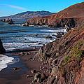 Gorgeous Sonoma Coast by Garry Gay