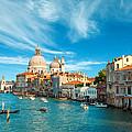 Gorgeous Venice by Gurgen Bakhshetsyan