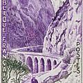 Gorges Kerrata by Jeelan Clark