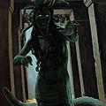 Gorgon Medusa by Martin Davey
