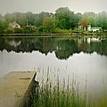Gorham's Pond by Diana Angstadt