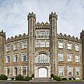 Gormanston Castle by Semmick Photo