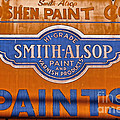 Goshen Paint Company by David Arment