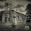 Gospel Center Church II by Tom Mc Nemar