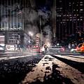 Gotham - Breaking Dawn by Jackson Carvalho