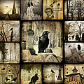 Gothic And Crows by Gothicrow Images
