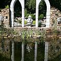 Gothic Arch Ireland by Ros Drinkwater