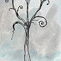 Gothic Tree by Jacquie Gouveia