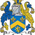 Gough Coat Of Arms Irish by Heraldry