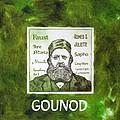 Gounod by Paul Helm
