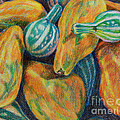 Gourds For Sale by Janet Felts