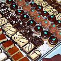 Gourmet Desserts by Jeff Lowe