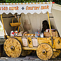 Gourmet Monk - Tallin Estonia by Jon Berghoff
