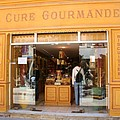 Gourmet Shop by Christiane Schulze Art And Photography