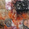 Grace And Chaos by Barbara Oertli