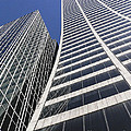 Grace Building Nyc by Zbigniew Krol