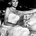 Grace Kelly Looking Gorgeous by Retro Images Archive