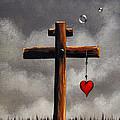 Grace Lives Here By Shawna Erback by Shawna Erback