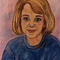 Grace Mahin by Kendall Kessler