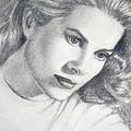 Grace by Sarah Parks