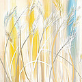Graceful Grasses by Lourry Legarde