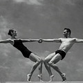 Grace&strenght 2.0 by Antonio Arcos Aka