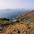 Graciosa Island by Karol Kozlowski