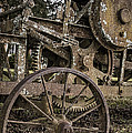 Grader Gears by Andy Crawford