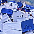 Graduation by Blake Richards