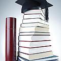 Graduation by Roman Milert