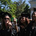 Graduation Uva by Jason O Watson
