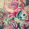 Graff In The City by Stwayne Keubrick