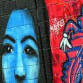 Graffiti 15 by Tera Bunney