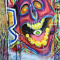 Graffiti 2 by Tera Bunney