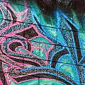 Graffiti 20 by Tera Bunney
