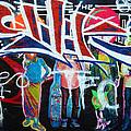 Graffiti Art by David Pantuso