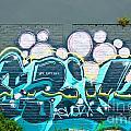 Graffiti Art by Yurix Sardinelly
