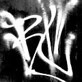 Graffiti by Clara Kitchen