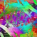 Graffiti Cubed 2 by Tim Allen