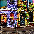 Graffiti Lane   by Az Jackson