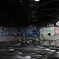 Graffiti by Mason Jones
