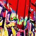 Graffiti by Nicole Doering