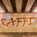 Graffiti by Semmick Photo